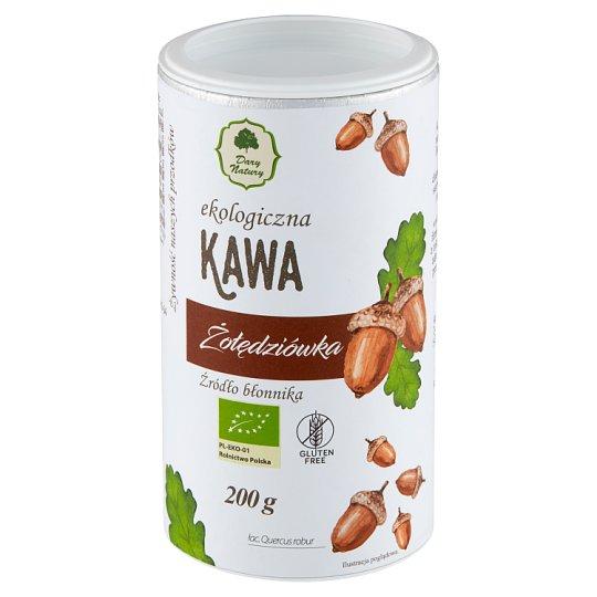Dary Natury Eko Acorn Coffee 200 g