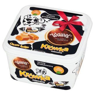 Wawel Krówka mleczna Cream Fudge 900 g