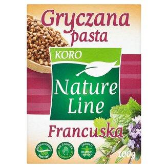 Koro Nature Line French Buckwheat Paste 100 g