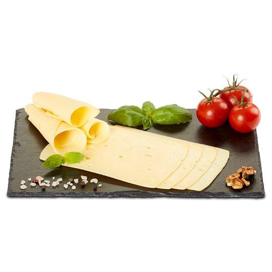 Włoszczowa Ser włoszczowski w plastrach