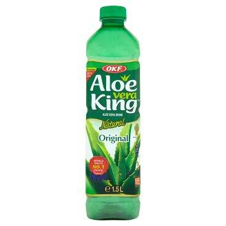 OKF Aloe Vera King Original Aloe Vera Drink 1.5 L