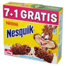 Nestlé Nesquik Cereal Bar 200 g (8 Pieces)