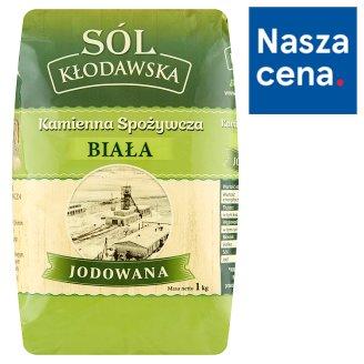 Stone Iodized Edible Salt 1 kg