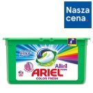 Ariel 3in1 Pods Touch Of Lenor Fresh Washing Capsules 35 Washes
