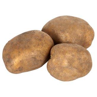 Ziemniak niemyty