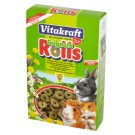 Vitakraft Rolls Grignote Complete Food for Rodents 500 g