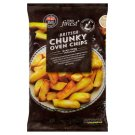 Tesco Finest British Chunky Oven Chips 1.5 kg