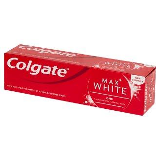 Colgate Max White One Zmysłowa mięta Pasta z fluorem 75 ml