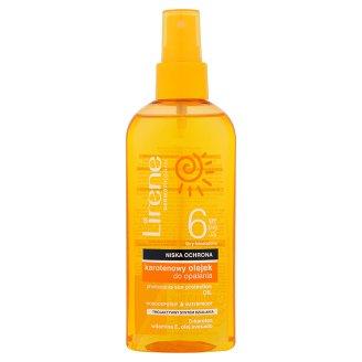 Lirene Carotene Oil for Tanning SPF 6 150 ml