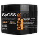 Syoss Repair Therapy Treatment Jar 200 ml
