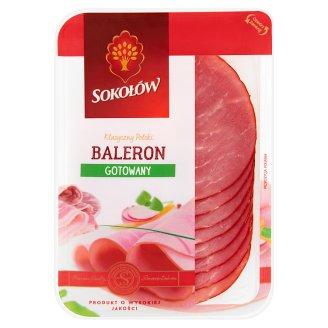Sokołów Baleron gotowany 100 g