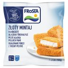 FRoSTA Golden Alaska Pollock 700 g (7 Pieces)