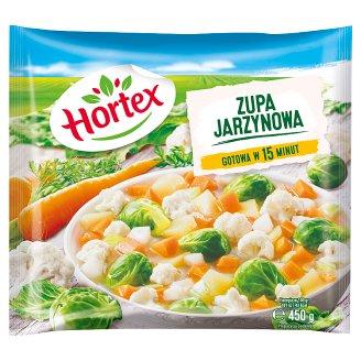 Hortex Vegetable Soup 450 g