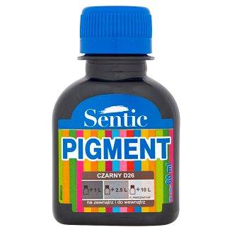 Sentic Pigment czarny D26 80 ml