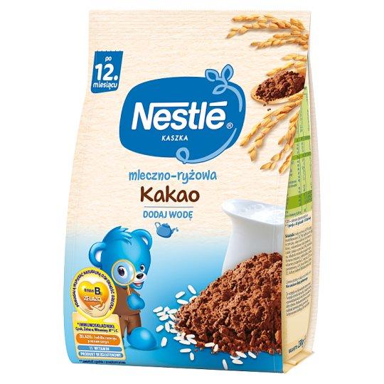 Nestlé Cocoa after 12 Months Onwards Milk and Rice Porridge 230 g