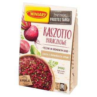 Winiary Beetroots Kaszotto 248 g