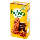 belVita Breakfast Chocolate Wholegrains Cakes 300 g (6 x 50 g)