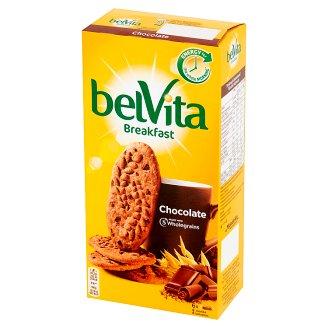 belVita Breakfast Chocolate Wholegrains Cakes 300 g (6 x 50 g)
