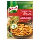 Knorr Przyprawa do gyrosa kebaba 25 g