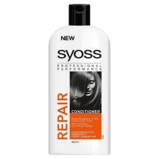 Syoss Repair Conditioner 500 ml