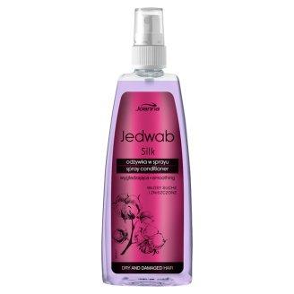 Joanna Jedwab Odżywka w sprayu ułatwiająca rozczesywanie włosy suche zniszczone 150 ml