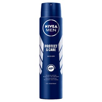 NIVEA MEN Protect & Care Anti-Perspirant Spray 250 ml
