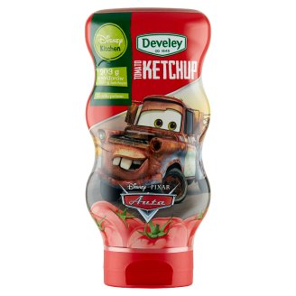 Develey Tomato Ketchup 450 g