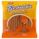 Aksam Beskidzkie Delicates Sticks 250 g