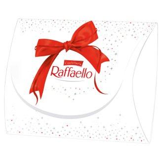 Raffaello Kokosowy smakołyk z chrupiącego wafelka z całym migdałem w środku 270 g