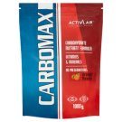 Activlab Carbomax Suplement diety o smaku pomarańczy 1000 g