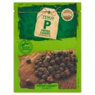 Tesco Black Pepper Grains 20 g