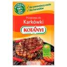 Kotányi Pork Neck Seasoning 30 g