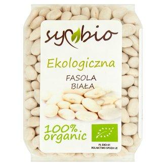 Symbio Fasola biała ekologiczna 300 g