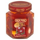 Rolnik Mediterana Cherry Peppers with Cheese 280 g