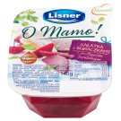 Lisner O Mamo! Salad with Beetroot and Smoked Trout 140 g
