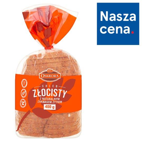 Oskroba Gold Bread 400 g