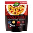 Łowicz Kaszotto z papryką i czerwoną fasolą 250 g