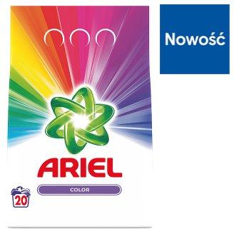 Ariel Washing Powder Color & Style 1,5 Kg 20 Washes