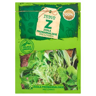 Tesco Provence Herbs Mix 10 g