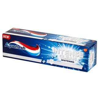 Aquafresh Intense Clean Whitening Pasta do zębów 75 ml