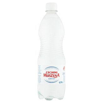 Muszyna Cechini Rich Mineralized Natural Mineral Water 0.75 L