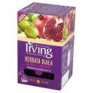 Irving Herbata biała granat z agrestem 30 g (20 torebek)