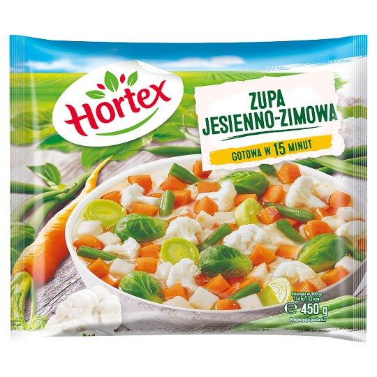 Hortex Zupa jesienno-zimowa 450 g