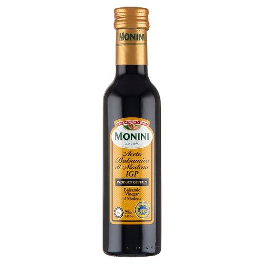 Monini Ocet balsamiczny z Modeny 250 ml