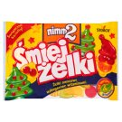 nimm2 Śmiejżelki - Fruit Jellies Enriched with Vitamins and Fruit Juice 100 g
