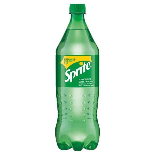 Sprite Drink 1 L