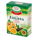 Malwa Green Tea with Ginger and Lemon 100 g