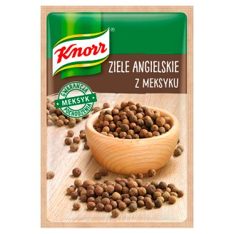 Knorr Whole Allspice from Mexico 15 g