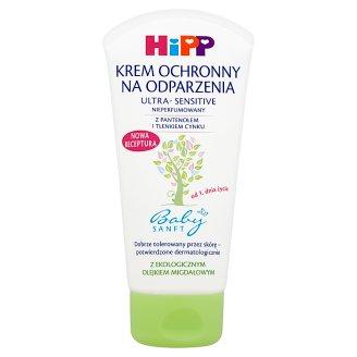 HiPP Babysanft Nappy Rash Ultra-Sensitive Protective Cream for Infants 75 ml