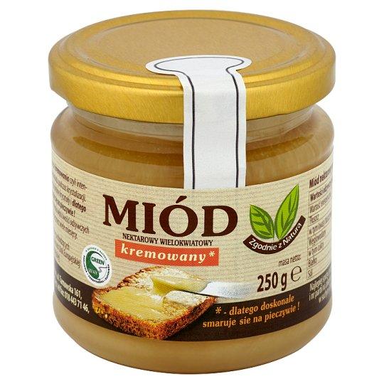 Huzar Multiflower Nectar Honey 250 g